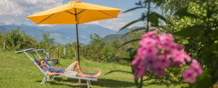 Ferienwohnungen in Völs am Schlern