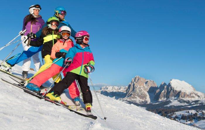 Winterurlaub Südtirol