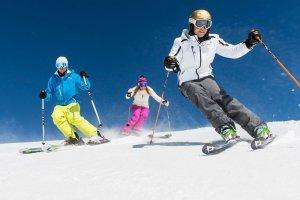 Ski holidays Dolomites 02
