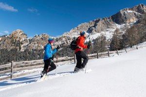 Ski holidays Dolomites 03