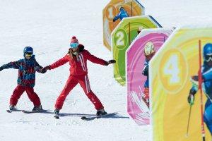 Ski holidays Dolomites 04