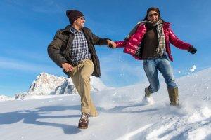 Ski holidays Dolomites 05