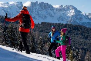 Ski holidays Dolomites 06