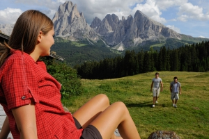 Hiking holidays in South Tyrol 01