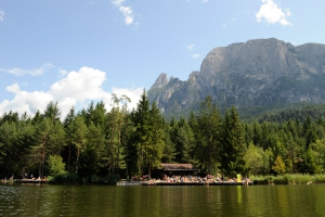 Hiking holidays in South Tyrol 07