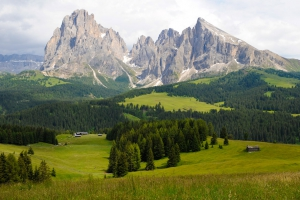 Hiking holidays in South Tyrol 09