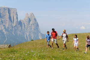 Hiking holidays in South Tyrol 08