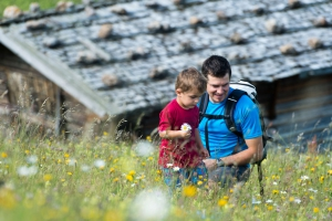 Hiking holidays in South Tyrol 04